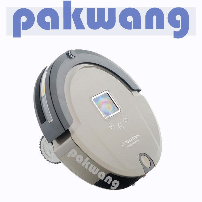 Mini Multifunction Wireless Remote robotic vacuum cleaner Manufacturer(China (Mainland))