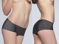 Women sexy one-piece panties brief  seamless underwear new free shipping U507