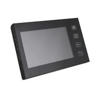 "Home Security 2.4G Wireless Video Door Phone Intercom Doorbell Camera with 7""LCD Monitor Wholesale & Retails"