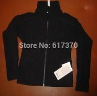 Hot Slim Fit Good Luon Mynah Jacket Black