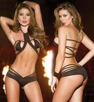 Wholesale, New Hot Sexy Bra Sexy Underwear Sexy Lingerie black Bikini  Night Fire Lace underwear Lingeries 5512 Free Shipping