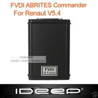 FVDI Renault ABRITES Commander For Renault V5.4