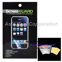 Hot sales!Free shipping,Protective Glossy Screen Protectors w/ Cleaning Cloths for iPod Touch 5 - Transparent