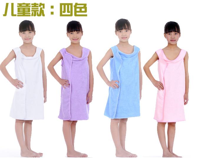 Free Shipping Plus Size Microfiber Creative Towels Bathrobe Beach Towel Bathroom Bath Toalha Body Wrap for Adults 125cm*60cm(China (Mainland))