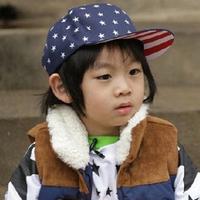 Children's hats, hip hop caps, sun hat, baseball caps