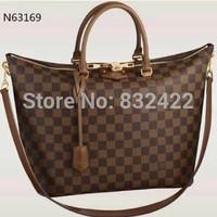Hot Style Famous Brand Women's 2014 Handbag Fashion Tassels Leather Shoulder Bag Lady Classic Handbags For Women Free Shipping