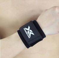 Adjustable Wrist Wrap Support Sports Protecting Neoprene Wristband Guards Basketball Tennis Wrist Protector