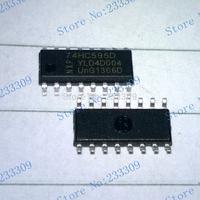 74HC595D 74HC595 74HC HC595 SN74HC595D SOP16 IC 8-bit serial-in 100% New
