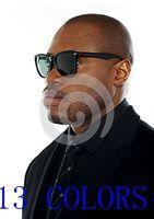 Classic Vintage Retro RB 2140 high quality sunglasses black tortoise red white