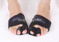 1pair New Big Toe Bunion Splint Straightener Corrector Foot Pain Relief Hallux Valgus For Unisex free shipping