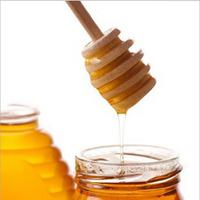 Free Shipping Wooden Honey Stick Stirring Rod 50pcs/lot