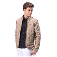 2014 fashion designer brand men keep warm Coat, men down parkas, men Cotton-padded clothes free shipping