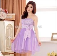 Free Shipping Uncommon 2014 New Bridesmaid Dresses
