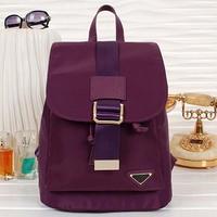 brand women backpack 2014 fashion design women canvas backpack high quality women bags BN1562