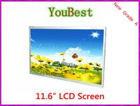 "11.6"" WXGA HD Slim LED LCD Laptop Screen For Acer Aspire One 722 725 756 AO722 AO725 AO756 Glossy Ecran LCD"