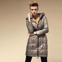 2013 fashion down coat  femal