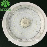 2014 HOT! New 25W 50 LEDs White Light Ceiling Lamp Dome Interior Light Bulb Indoor 80V~260V