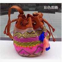 New 2014 Fashion women messenger bags bolsas femininas canvas bag