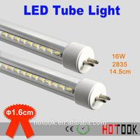 16w led tube Light T5 220V Indoor lighting 2835 SMD 1500mm 150CM 1.5M Lamp lighting 85V~265V warranty 2 years CE RoHS x 10 PCS