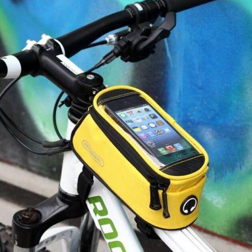Велосипедная корзина A Touch iPhone 4/4S/5