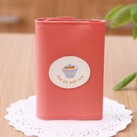 BF020  High quality card bag card holder 7.5*10.5cm free shipping
