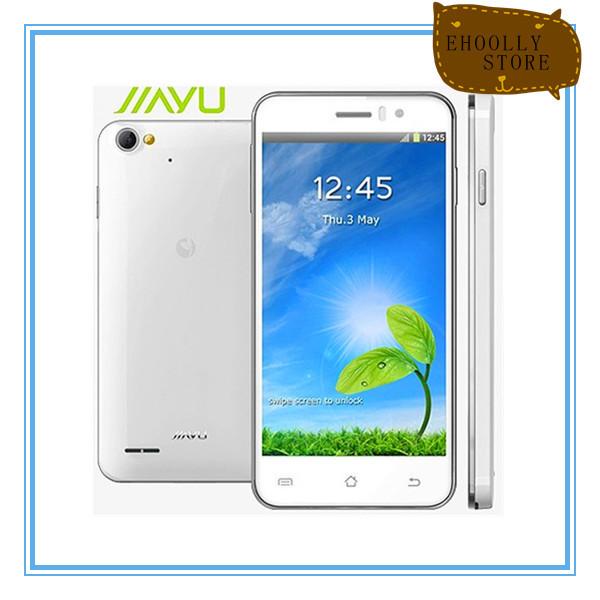 "4.7"" Original JIAYU G4s Octa core MTK6592 JIAYU G4 Octa Core 1.7GHz Mobile Phone 3000mAh Android 4.2(China (Mainland))"
