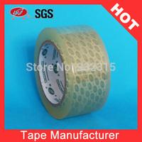 BOPP Scotch Tape With Logo Adhesive Tape