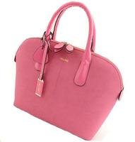 Fashion European and American style women matte PU leather handbags brand designer totes ladies retro seashells shoulder bags