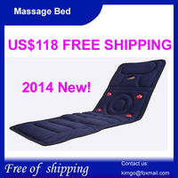 Massage mattress full-body massage cushion multifunctional massage cushion