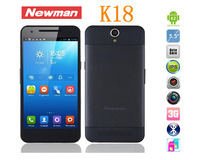 Original Newman K18 Ultrathin Smart Phone MTK6592 Octa Core 1.7GHz Android 4.2 5'' 1920*1080 FHD IPS Screen 2GB 16GB 13MP OTG