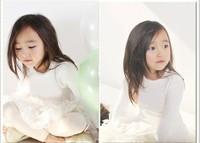 Dropshipping Hot Sale 2014 Summer New Girl Dress Baby Girls Dress Children Children Kids Dress