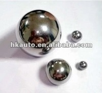 Free Shipping(1piece) IEC60950 50mm diameter test sphere with hook/metal sphere probe