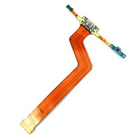 Tail Plug Connector Flex Cable For Samsung Galaxy Note 10.1 2014 Edition SM-P605