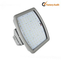 UL&DLC listed ! 120w IP67 gas station led canopy light,industrial led workshop light,5 years warranty,2014 hot selling!