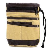 Hot Canvas Materail Men Bag Waist Packs Wholesale Price