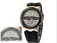 Drop shipping 2014 new arrive business brand men's military pu silicone luxury watch,  calendar quartz watch good gift