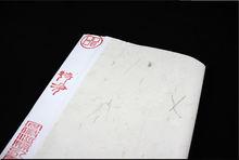 Arroz chinês de papel em rolo para espessamento da caligrafia chinesa de Sumi-e Pintura Brush, 20m X 35 centímetros(China (Mainland))