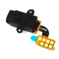 Headphone Earphone Audio Jack Flex Cable Replacement For Samsung Galaxy S5 i9600