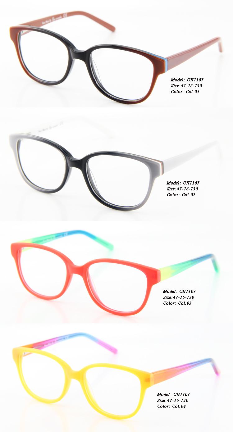 Eye Wonder Kids Eyewear Brown & Red & Black & Orange ...