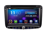 Pure android 4.2.2 Car DVD GPS for Emgrand EC7 with Capacitive screen 1.6G CPU Dual Core 1G RAM Radio Tape Recorder Stereo