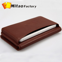 New Arrival Magic Brand Burnished Leather Case For iphone 5s wallet Hand stitching Craft Front Bag for iphone 5c  3 card holder