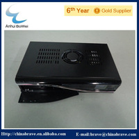 HD satellite receiver  with A8p sim card/210 sim card built-in WIFI