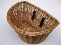 free shipping C c vintage bicycle c women's car c vintage bicycle basket flower basket intoned