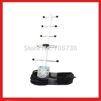 5 units 9dBi Yagi Antenna with 10m Cable