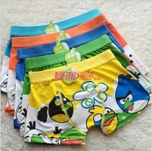 Free Shipping!underwear kids/boys boxer shorts/cotton kids panties/boy panties/panties animal/children panties/boys underwear(China (Mainland))