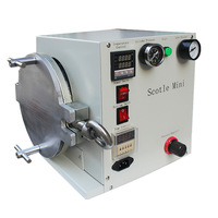 Mini Autoclave bubble removing machine for iPhone samsung LCD repair