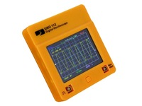 Pocket touch panel oscilloscope with color display DSO112