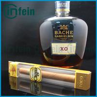 Disposable Cigar Electronic Cigarette 500puffs 1000puffs 1800puffs Cigar Flavor E Vapor Cigarettes Gift box(1*disposable cigar)