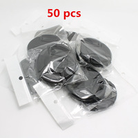 50x  52mm Center Pinch Snap-on Front Lens Cap for digital camera Lens with Strap free shipping&tracking number