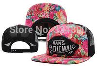 new 2014 fashion summer Brand cap Trucker snapback gorras hats, casual mens hiphop tennis snap back baseball trucker sun cap